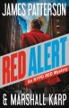 Cover for Red Alert