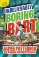 Cover for Unbelievably boring Bart