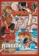 Cover for Delicious in Dungeon 3