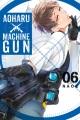 Cover for Aoharu X Machinegun 6
