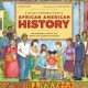 Cover for A child's introduction to African American history: the experiences, people...