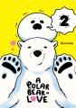 Cover for A polar bear in love. 2