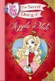 Cover for Ever After High: The Secret Diary of Apple White