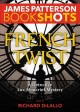Cover for French twist: a Detective Luc Moncrief story