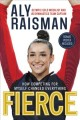 Cover for Fierce: how competing for myself changed everything