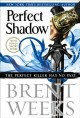 Cover for Perfect shadow