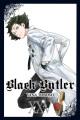 Cover for Black Butler 25