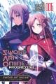 Cover for Sword Art Online Progressive. 6