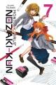 Cover for Monthly Girls' Nozaki-kun 7
