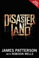 Cover for Disasterland