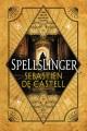 Cover for Spellslinger