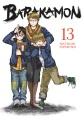 Cover for Barakamon 13