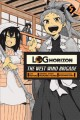 Cover for Log Horizon - the West Wind Brigade 5