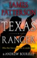Cover for Texas Ranger