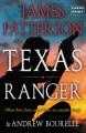 Cover for Texas ranger [Large Print]