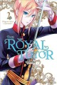 Cover for The royal tutor. 2