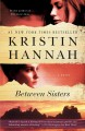 Cover for Between sisters