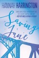 Cover for Saving June