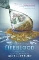 Cover for Lifeblood