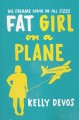 Cover for Fat Girl on a Plane