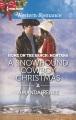 Cover for A snowbound cowboy Christmas