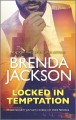 Cover for Locked in temptation