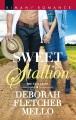 Cover for Sweet Stallion