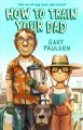 Cover for How to train your dad