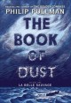 Cover for The book of dust