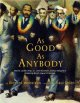 Cover for As good as anybody: Martin Luther King Jr. and Abraham Joshua Heschel's ama...