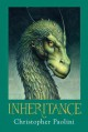 Cover for Inheritance: or, The vault of souls