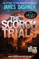 Cover for The Scorch Trials