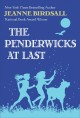 Cover for The Penderwicks at Last