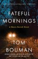 Cover for Fateful Mornings