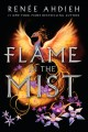 Cover for Flame in the Mist