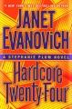 Cover for Hardcore Twenty-Four
