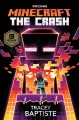 Cover for Minecraft: the crash
