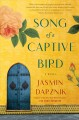 Cover for Song of a Captive Bird