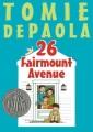 Cover for 26 Fairmount Avenue