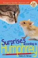 Cover for Surprises according to Humphrey