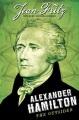 Cover for Alexander Hamilton: the outsider