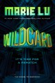 Cover for Wildcard