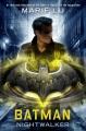 Cover for Batman: Nightwalker