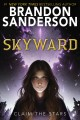 Cover for Skyward