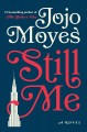 Cover for Still Me