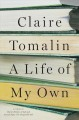Cover for A Life of My Own