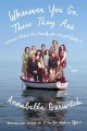 Cover for Wherever You Go, There They Are: Stories About My Family You Might Relate t...