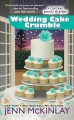Cover for Wedding Cake Crumble