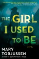 Cover for The girl I used to be