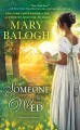 Cover for Someone to wed: a Westcott novel